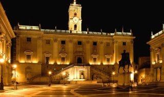 notte dei musei roma 2018