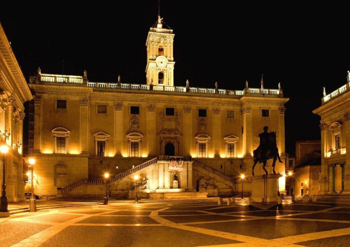 Risultati immagini per notte dei musei 2018 roma