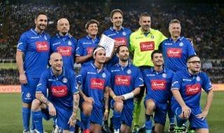 Partita del cuore Genova