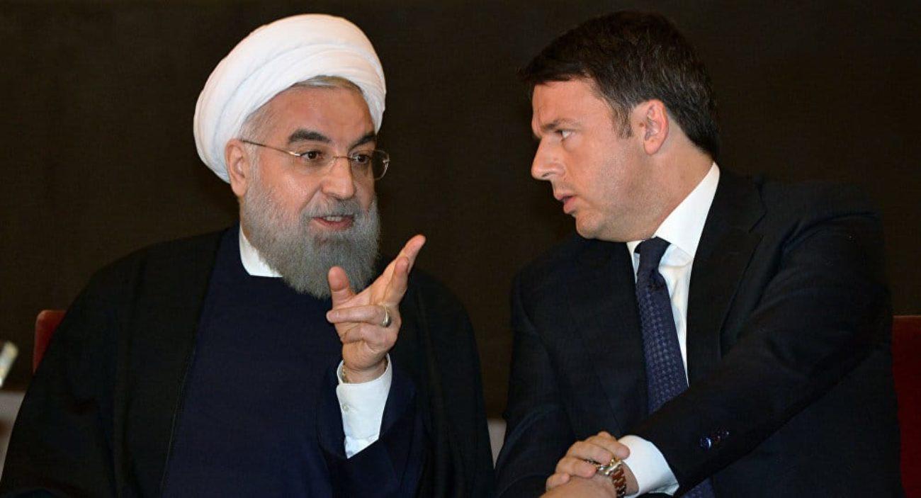 Iraniano incontri Regno Unito