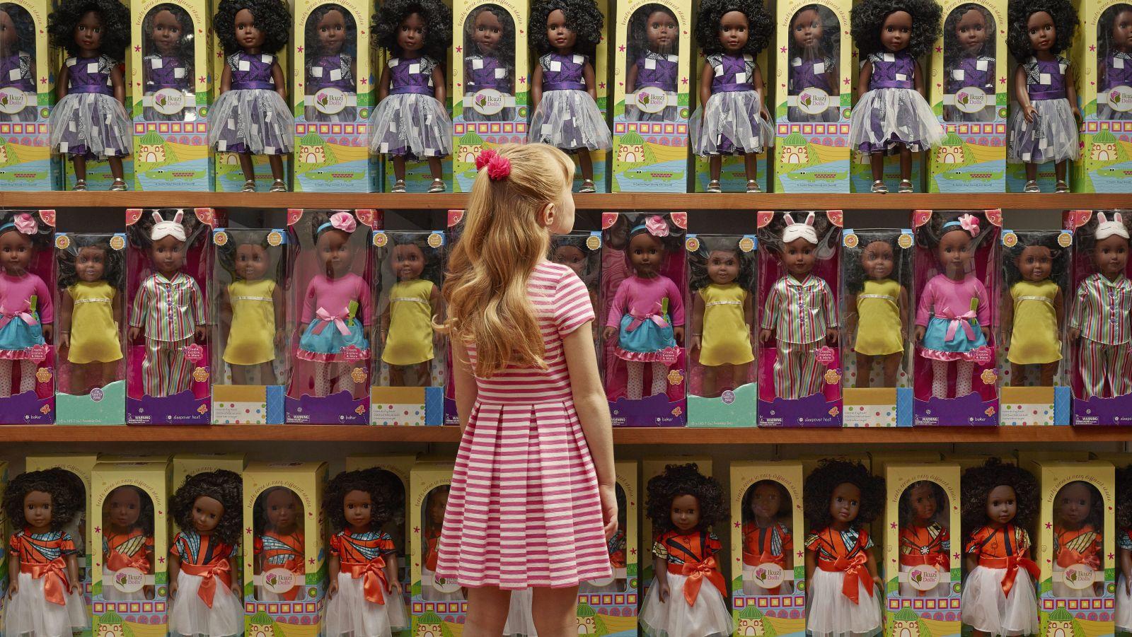 stereotipi razziali