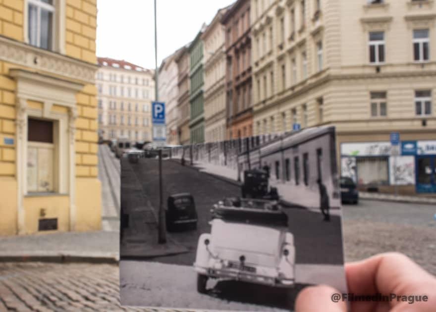 foto scene film