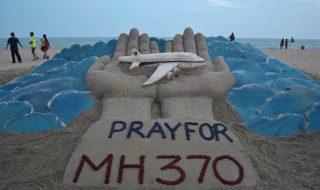 Volo Malaysia Airlines scomparso
