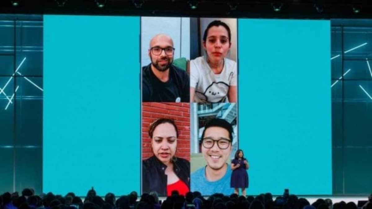 whatsapp videochiamate gruppo