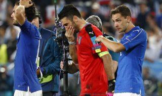 Mondiali Belgio Italia