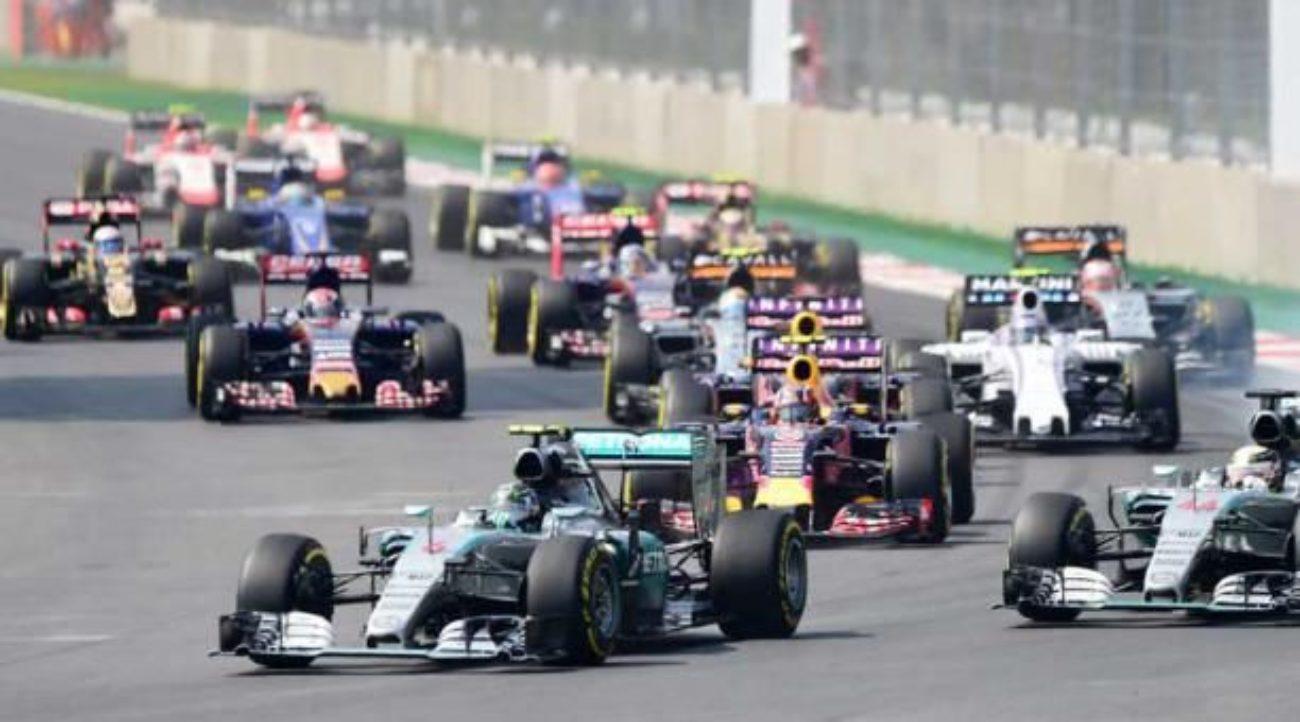 Gp Francia Formula 1 risultato