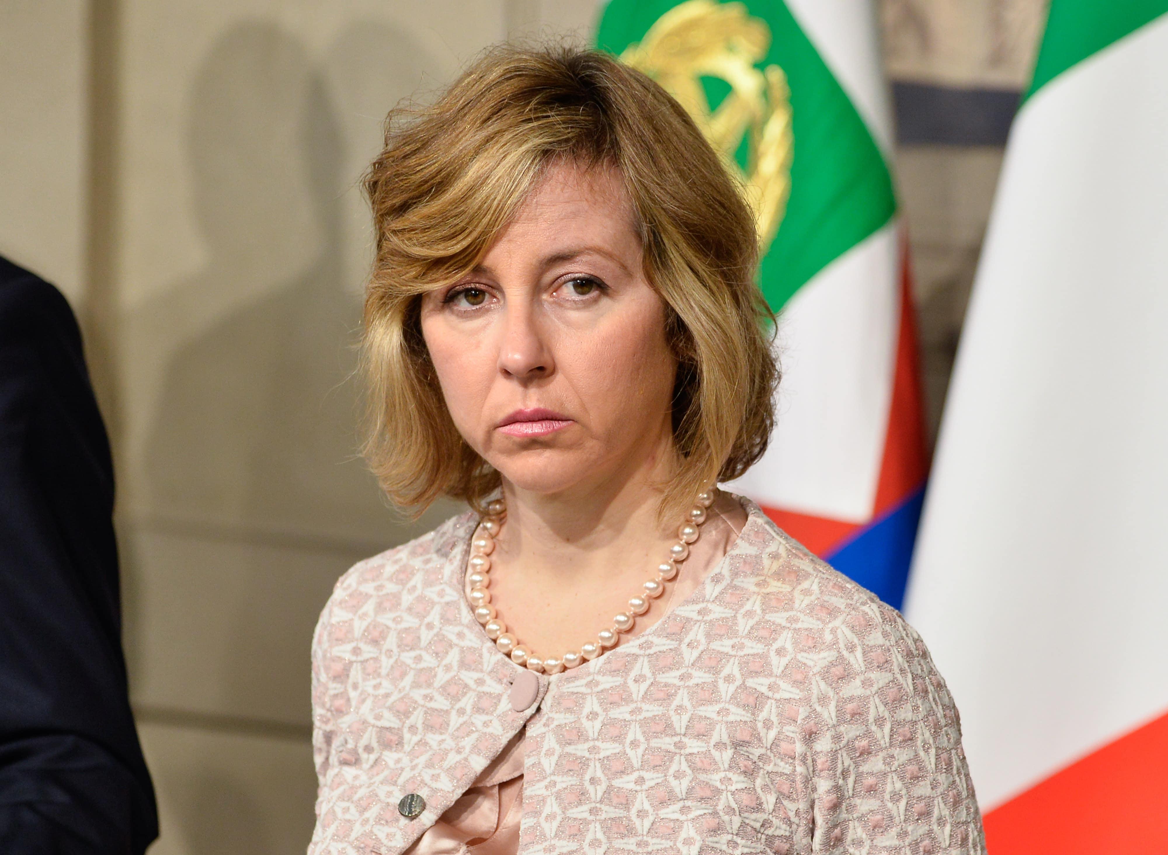 ministro sanità italia