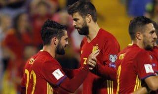 Spagna Marocco diretta live in tempo reale