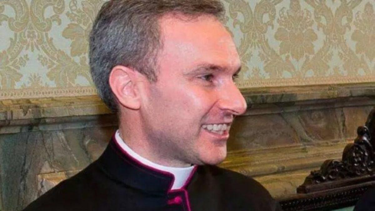 monsignor cappella condannato pedopornografia