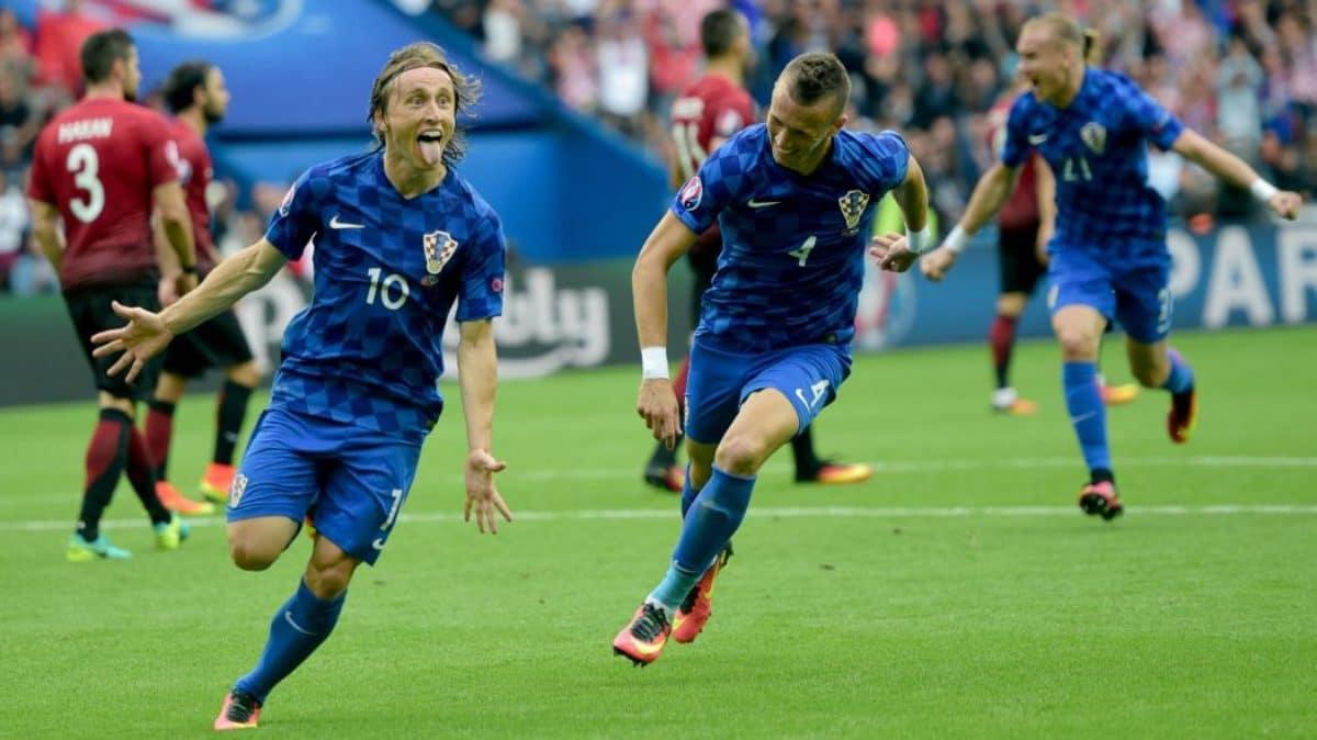 Islanda Croazia diretta live in tempo reale