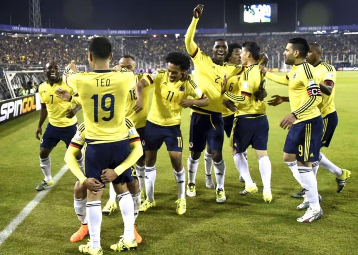 Senegal Colombia streaming dove vederla