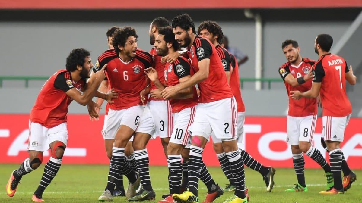 Russia Egitto streaming dove vederla