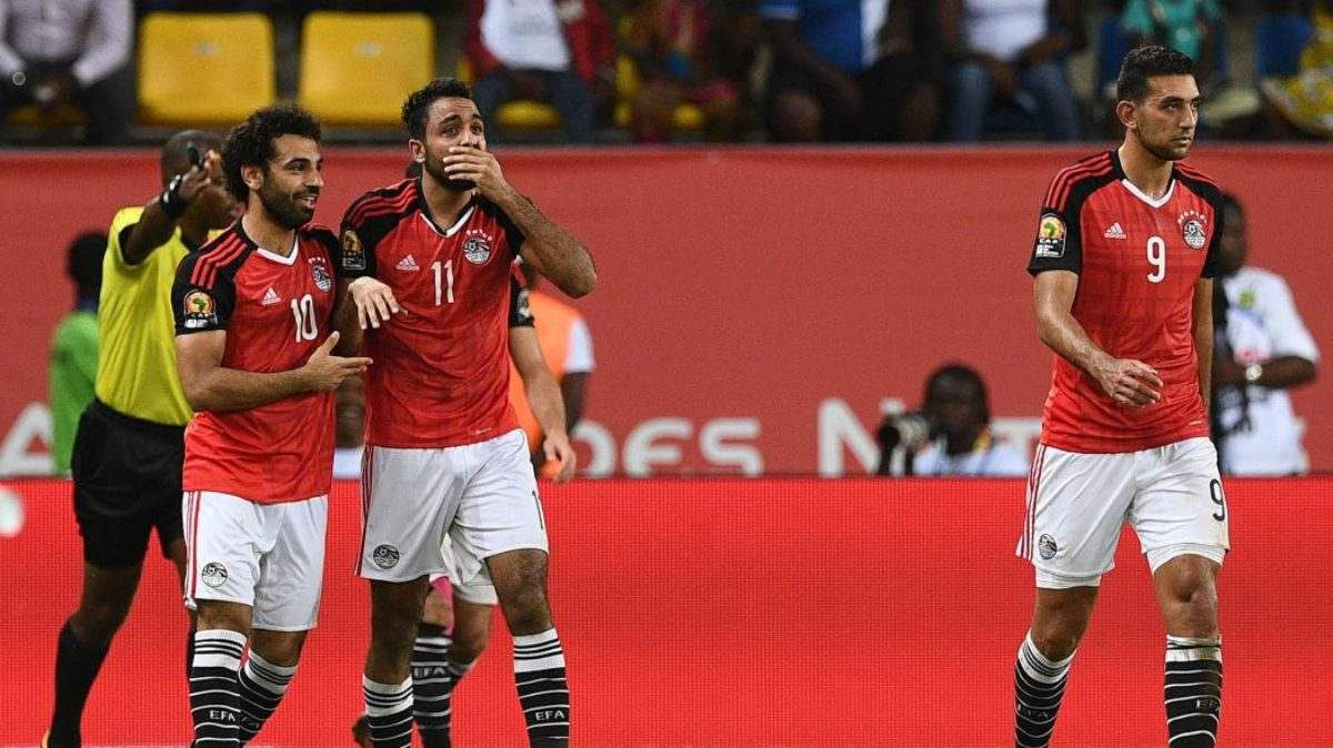 Arabia Saudita Egitto streaming dove vederla