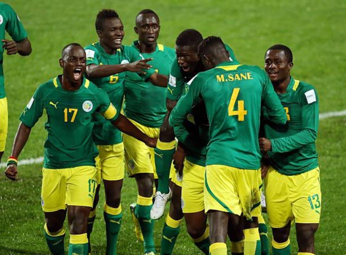 Polonia Senegal diretta live in tempo reale