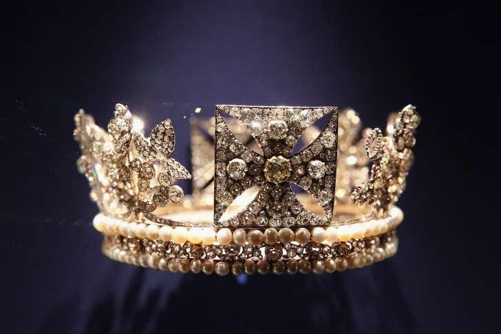 regina elisabetta 20 cose