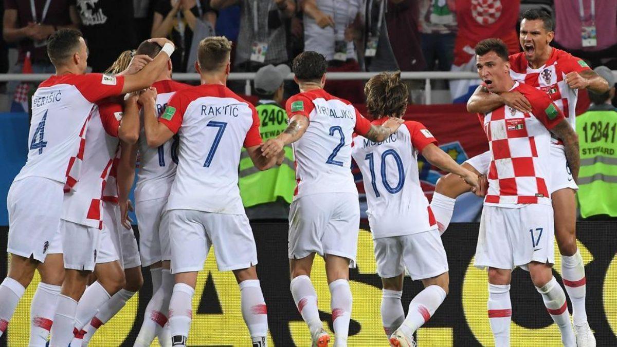 Argentina Croazia diretta live in tempo reale