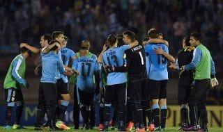 Uruguay Russia diretta live in tempo reale