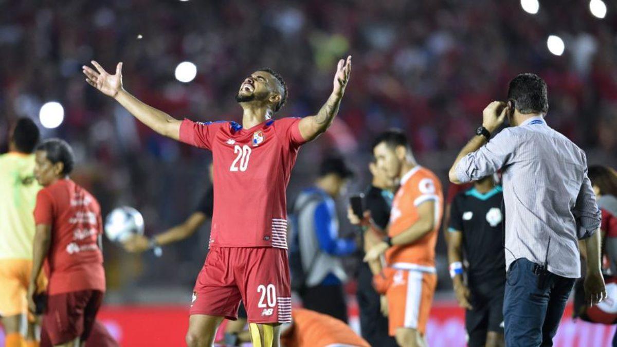 Panama Tunisia streaming dove vederla