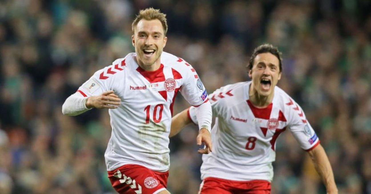 Danimarca Australia diretta live in tempo reale
