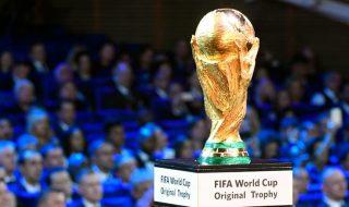 Mondiali Russia 2018 risultati