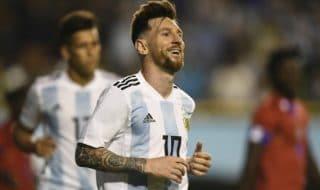 Argentina eliminata