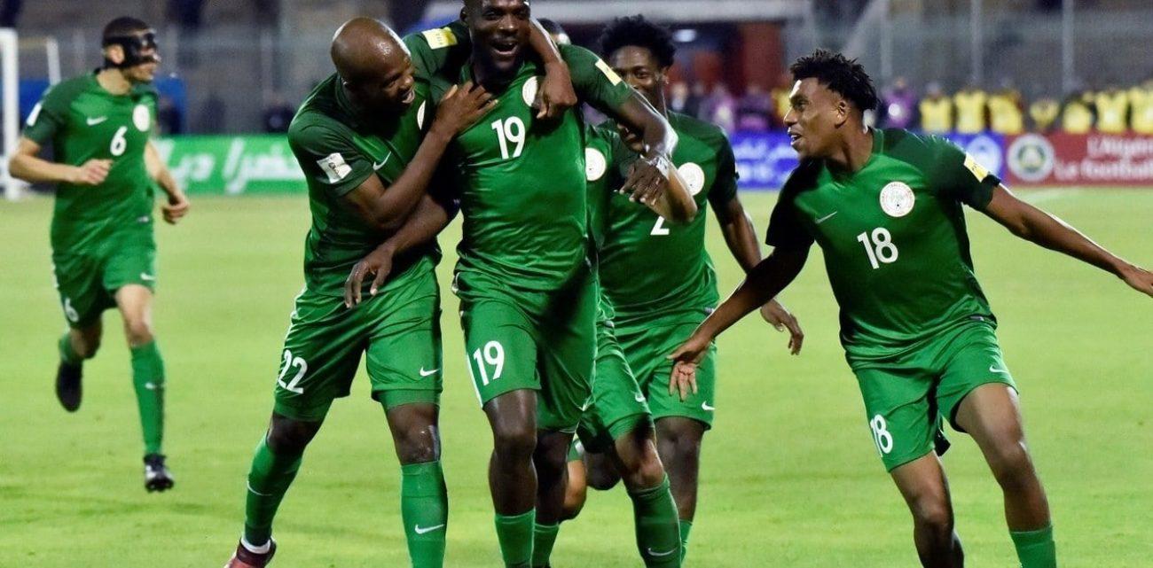 Croazia Nigeria streaming dove vederla