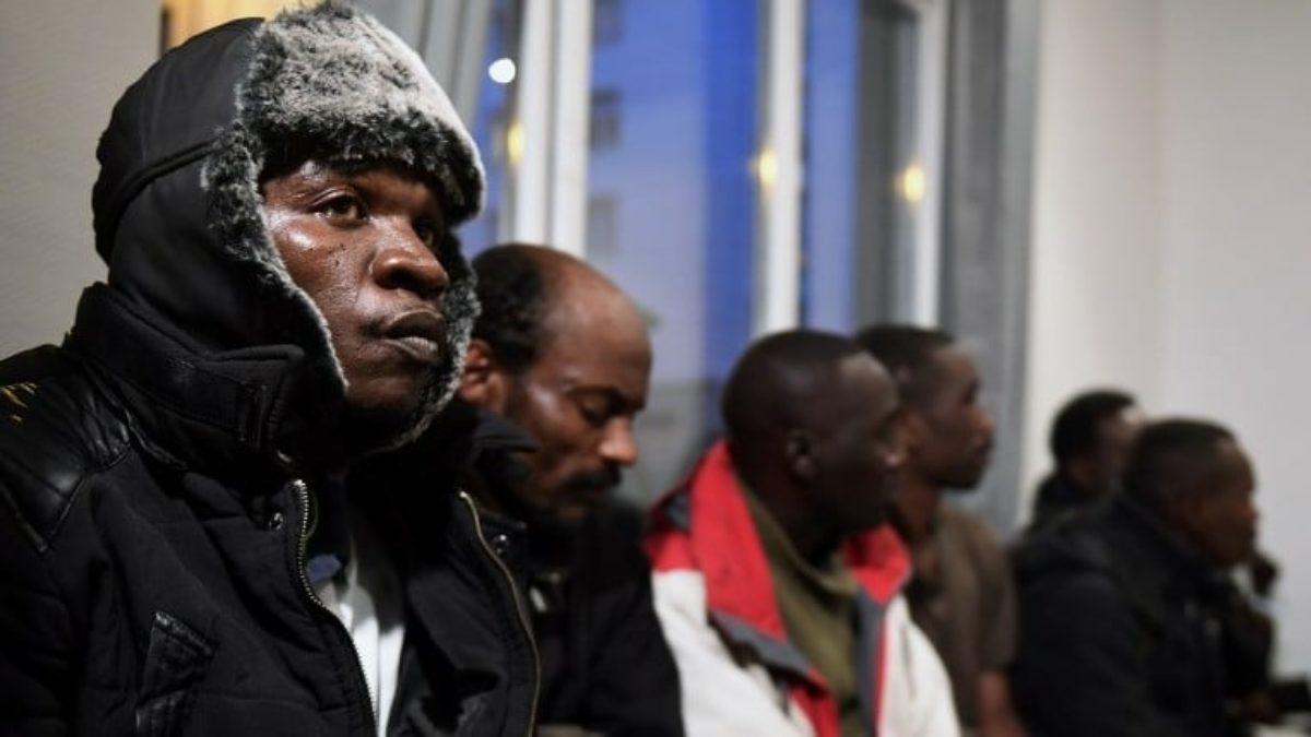 Business migranti arresti Benevento