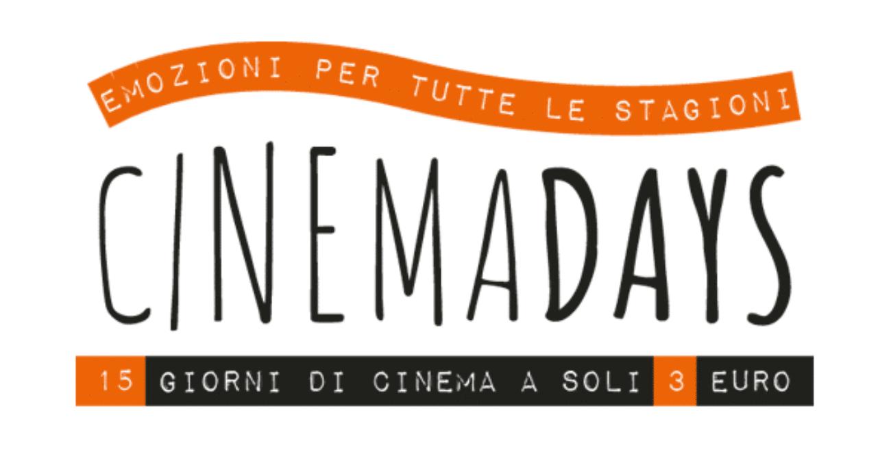 CinemaDays 2018