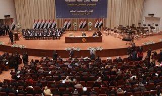 Elezioni Iraq 2018 riconteggio