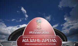 Calendario Mondiali di calcio 2018