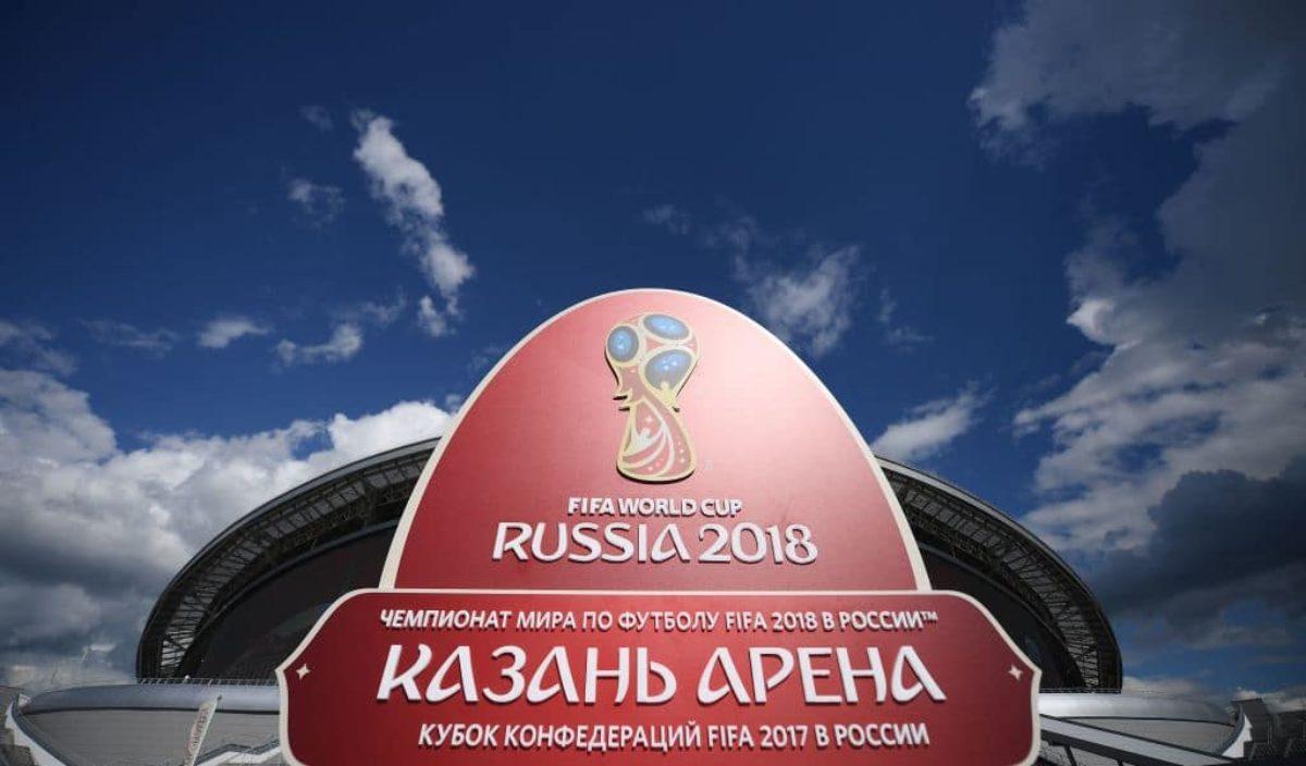 Mondiale Russia Calendario.Calendario Mondiali Di Calcio 2018 Tutti I Gironi Ottavi