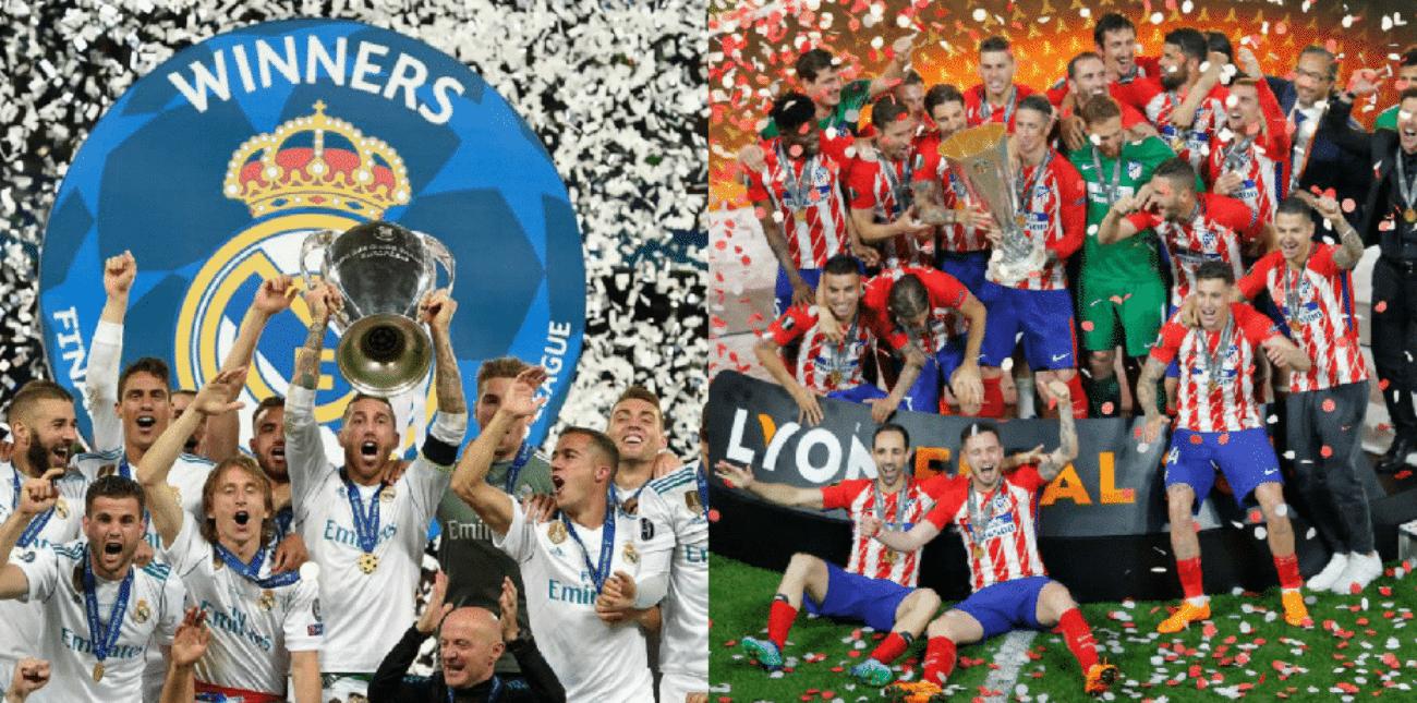 Soldi Champions
