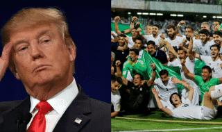 Trump Iran Mondiali