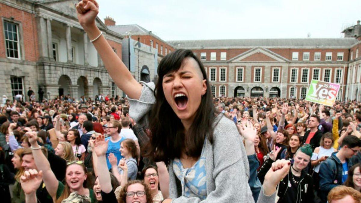 Irlanda Nord aborto