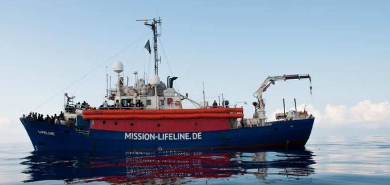 Lifeline Malta