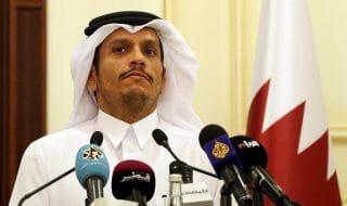 qatar nato