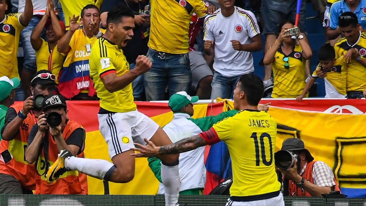 Polonia Colombia diretta live in tempo reale