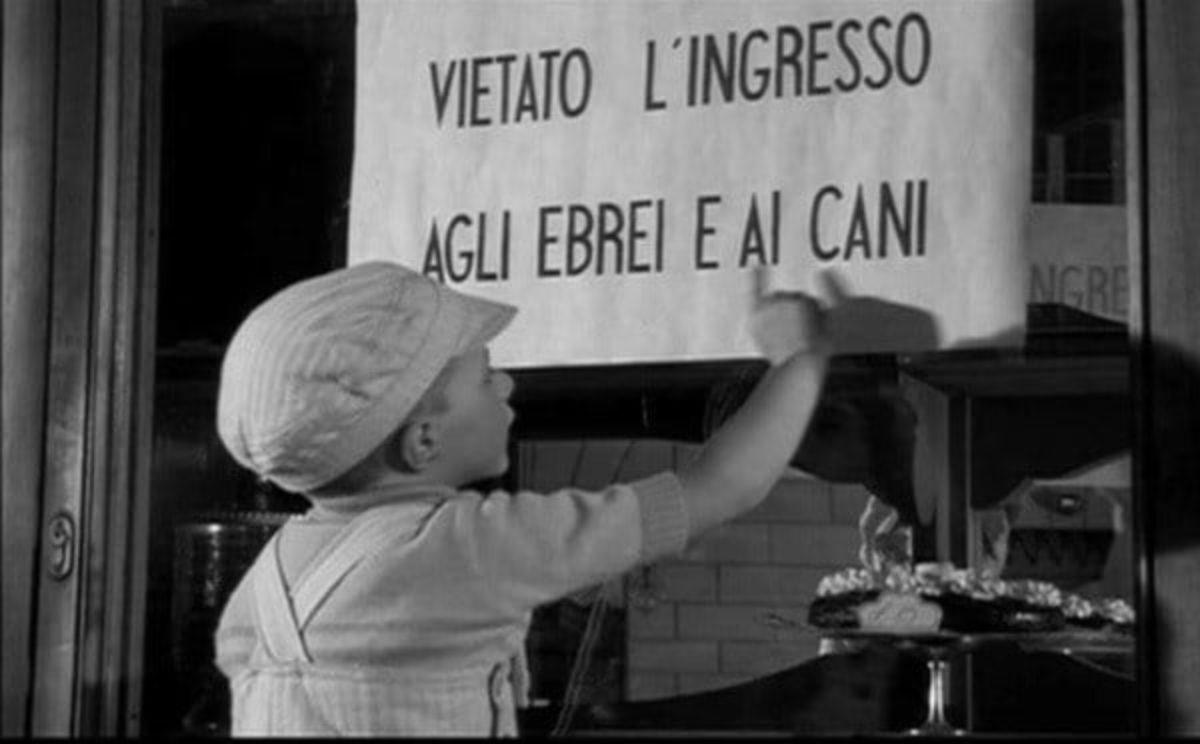 Salvini censimento Rom ebrei