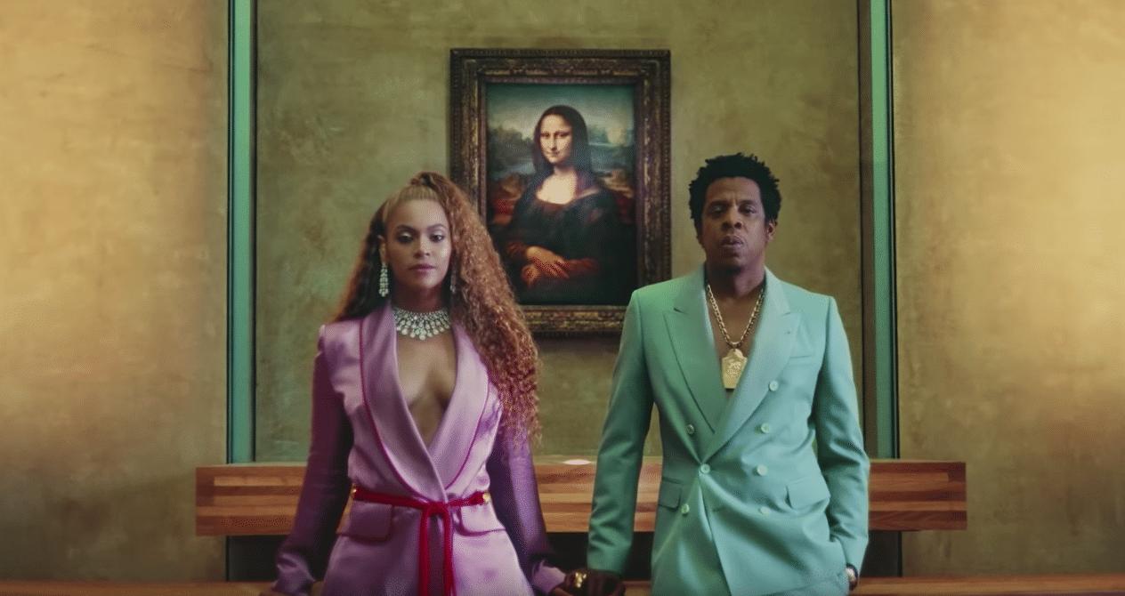 BeyoncéJay-Z Everything is Love