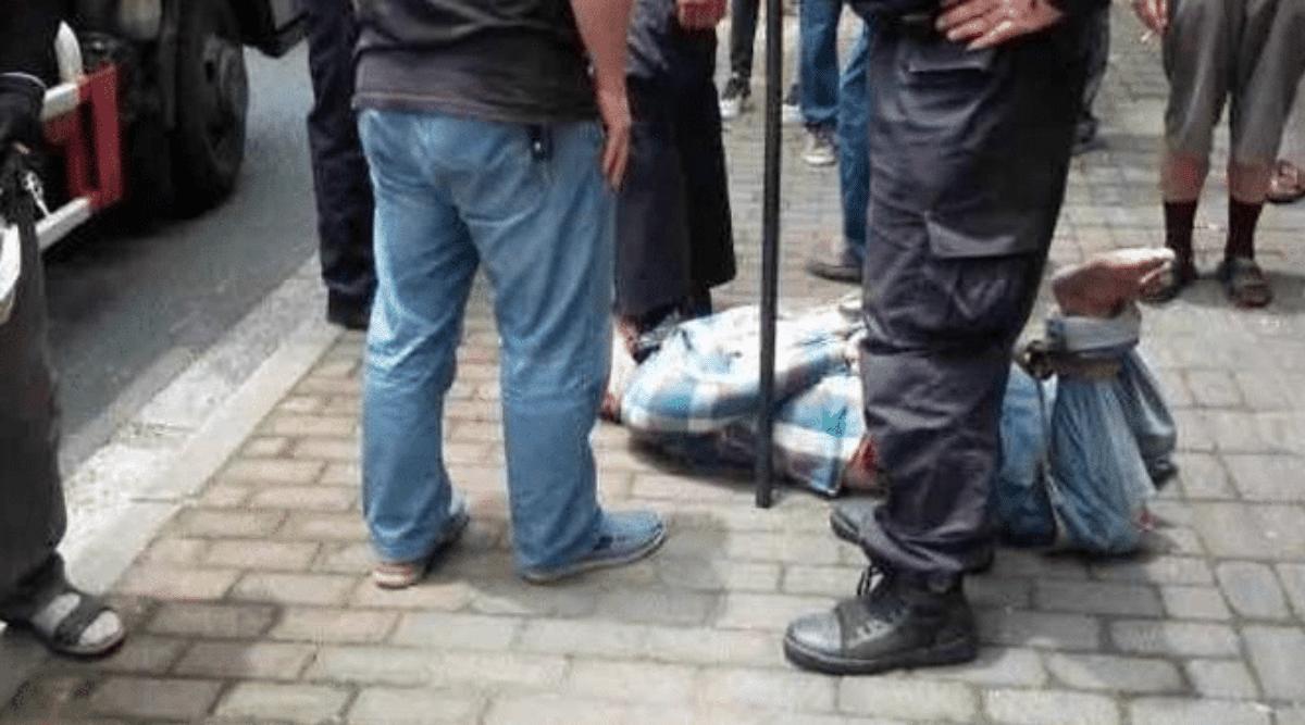 Shanghai scuola bambini uccisi