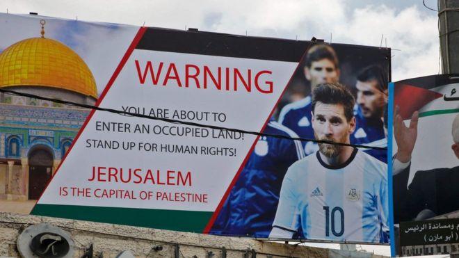 argentina israele