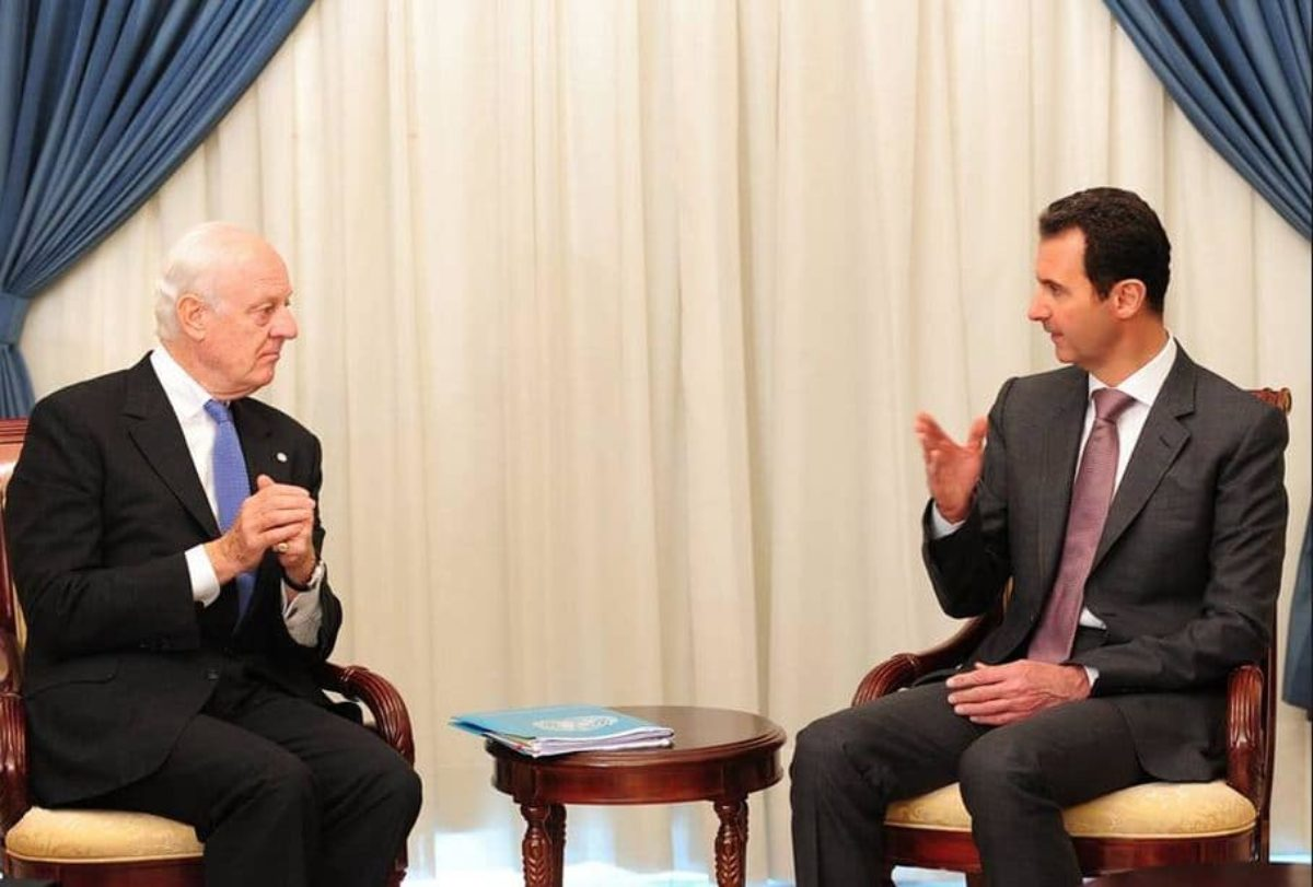 siria riforma costituzione