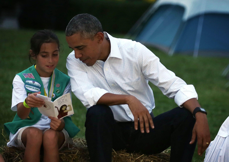 obama consigli libri