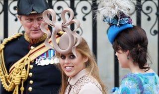 Ecco perché le donne della famiglia reale britannica indossano sempre i  cappellini 336e54a00d8b