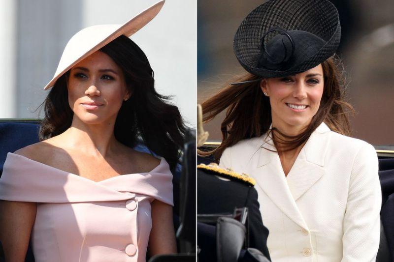 Ecco perché le donne della famiglia reale indossano sempre i cappellini ff07ec7a4b43