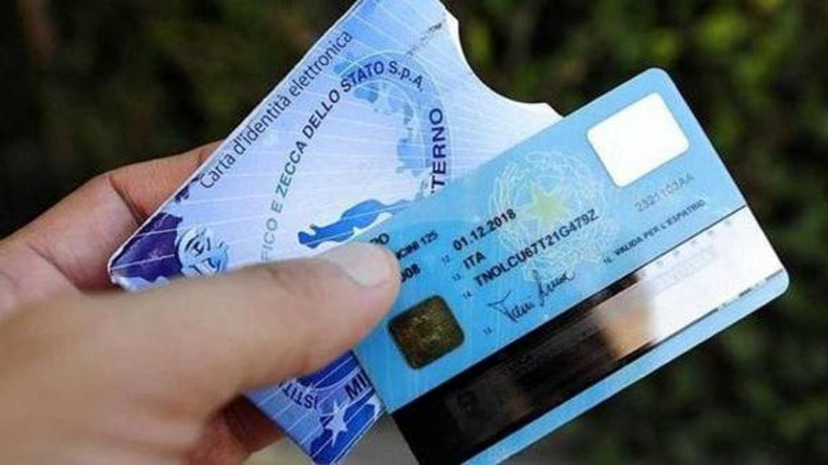 carta identità elettronica prenotazione