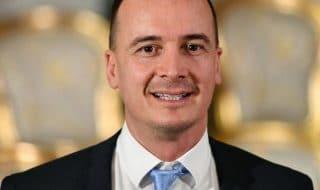 Rocco Casalino foglio