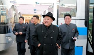 corea del nord sviluppo economico