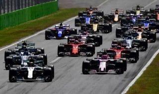 Gp Austria formula 1 tv