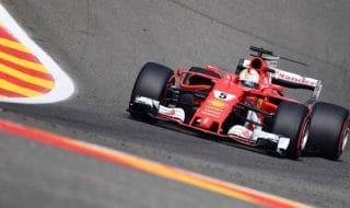 Gp Canada Formula 1 risultato